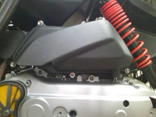 エアクリーナーBox M6'20mm5 M6'30mm2 装着.JPG
